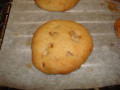 Lækre Daim cookies..