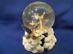 dragon snow globes | eBay