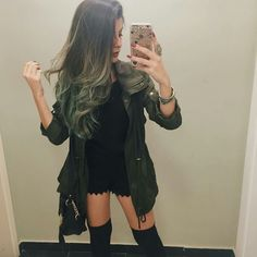 fashion / hipster / grunge