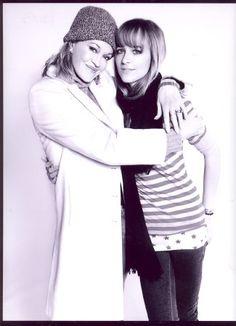 Melanie Griffith & Dakota Johnson