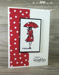 Marelle Taylor Stampin' Up! Demonstrator Sydney Australia: Sending Love with Beautiful You Homemade Birthday Cards, Homemade Cards, 123 Cards, Stamping Up Cards, Happy Birthday, Get Well Cards, Cards For Friends, Girly, Up Girl