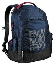 Plecak BMW. pojemność 20 ltr. Dostępny na www.Motocyklowy.pl #bmw #plecak_bmw