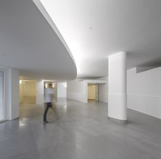 Galeria - Edifício sobre a Água / Álvaro Siza   Carlos Castanheira - 141