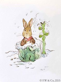 Emma Thompson writes Christmas Peter Rabbit tale