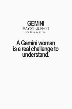 More fun Zodiac facts here Gemini Sign, Gemini Quotes, Gemini Love, Gemini Woman, Zodiac Signs Gemini, Gemini And Cancer, Zodiac Quotes, Zodiac Facts, Sagittarius