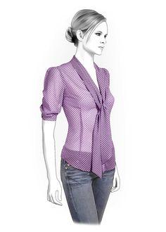 4286 blouse