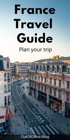 Paris Travel Tips, Travel Europe, France Travel, European Travel, Travel Destinations, Travel Plan, Travel Goals, Visit France, Mont Saint Michel