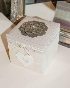 MonRoy / Exploding box - darčeková krabička- ukážka Exploding Boxes, Krabi, Decorative Boxes, Wedding, Valentines Day Weddings, Weddings, Marriage, Decorative Storage Boxes, Explosion Box