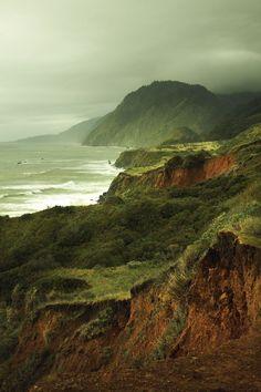 wasbella102:The Lost Coast - Kinfolk