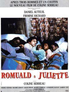 ロミュアルドとジュリエット