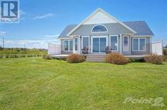 Welcome to your new PEI Waterfront Cottage build like a year round home with a full height basement and a view of the World Famous Cavendish National Park Sand Dunes.  Your new dream cottage is open