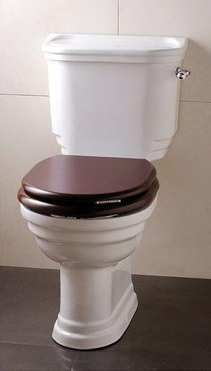 Devon&Devon » Bathroom Furniture – Products Catalogue – Edition 2012 and Preview 2013 » Toilettes monobloc