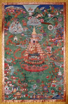 Taranatha's History of #Buddhism in #India