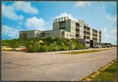 breskens - hotel milliano
