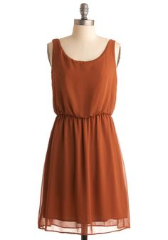 I've been wanting this dress for the past year. It's so perfect for this time of year!  Harvest Season Dress, #ModCloth