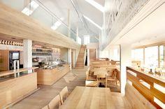 Heurigenrestaurant Heilig Image Slideshow, Divider, Stairs, Room, Furniture, Home Decor, Fine Dining, Architecture, Bedroom