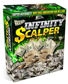 Beginners Tool Guide In Trading Forex Using Infinity Scalper