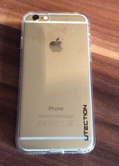Utection - iPhone 6 ( 4,7 Zoll ) TPU Silikoncase
