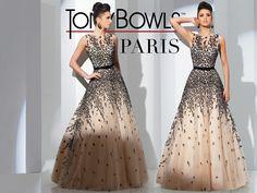 Tony Bowls Paris»Style No. 115764 » Tony Bowls