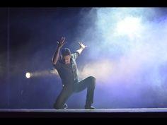 """Christos Shakallis - Zeibekiko """"Erotas Archangelos"""" Shakallis Show 2016 Greek Music, Greatest Songs, Cyprus, Love Songs, Youtube, Street Art, Ballet, Concert, Vases"""