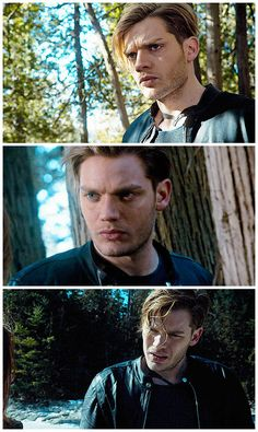 "#Shadowhunters 2x16 ""Day of Atonement""  - Jace"