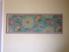 Wall Decor EXTRA LARGE Bulletin Board Magnetic by JuliePoppDesigns