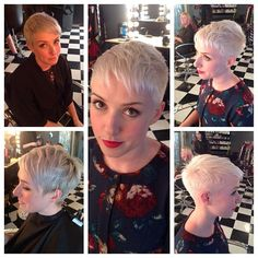 10893 | by short hairstyles and makeovers