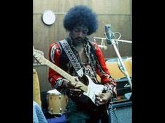 Jimi Hendrix - Manic Depression    One of the very greatest! This is one of my favorites.