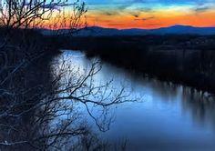 Image result for Shenandoah River