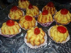 lchf mug cake Greek Desserts, Greek Recipes, Cookbook Recipes, Cookie Recipes, Italian Butter Cookies, Cake Cookies, Nutella, Food To Make, Food And Drink