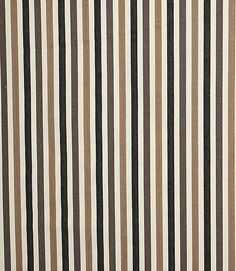 http://www.justfabrics.co.uk/curtain-fabric-upholstery/black-ibiza-stripe-fabric/