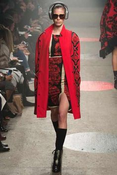 Tracy Reese, Look #16