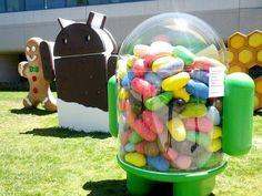 Ya conocemos dos nuevas características de Android 4.3