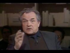 Zinoviev à Iéltsin: O Ocidente te aplaude porque você está destruindo a ...