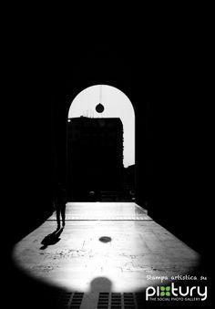 Disegno con la luce, M. Rizzardi