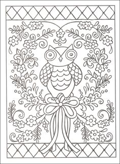 Get Your Creative Juices Flowing With This Collection Of Fascinating Art Design Coloring Books