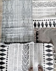 black and white kilim shopyellowwood.org