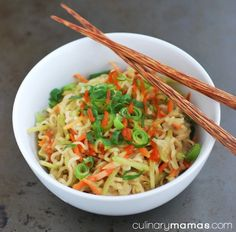 Turn A Cheap Packet Of Instant Ramen Into A Gourmet Meal  I lived on these things in college!  Nice to see a grown up version.  :)