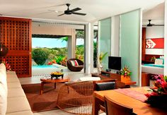 Club Suite #fiji #Holiday #Packages