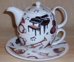 Image result for Beatles tea pots