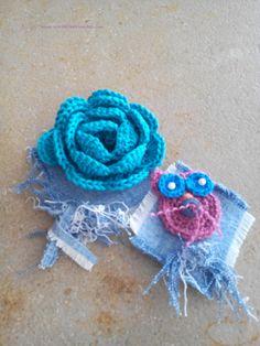 Broches www.crochetenlasnubes.com
