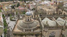 Catedrales góticas en España: catorce insuperables pilares de la tierra #sevilla