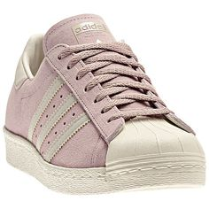 "adidas Superstar 80s ""Dusty Rose"""