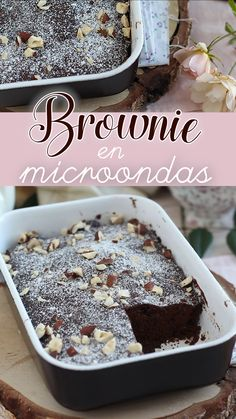 Bon Dessert, Brownie, Thanksgiving Recipes, Biscotti, Mexican Food Recipes, Food Videos, Food To Make, Bakery, Deserts