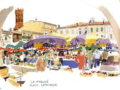 940 21 LOT AQUARELLE VOYAGE 23 MARCHE VILLENEUVE_LOT.jpg (1024×768)