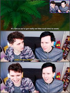 GIF SET: TWO BROS CHILLING IN THE HOT TUB - Dan and Phil Play: Sims 4 51
