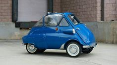 Image result for bmw isetta