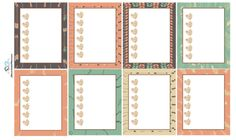 Follow Your Own Arrow Weekly Planner Kit/Follow Your Own Arrow Full Planner Kit/Erin Condren Vertical Weekly Planner Kit by TasseledPlanner on Etsy