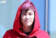 141011 Hyunseong at Music Core Mini Fanmeeting (cr:HS_Hearted) #보이프렌드 현성 #WITCH