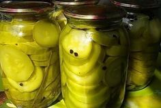 sk - Page 43 of 343 Health Diet, Preserves, Bulgaria, Pickles, Cucumber, Mason Jars, Good Food, Food And Drink, Cooking Recipes